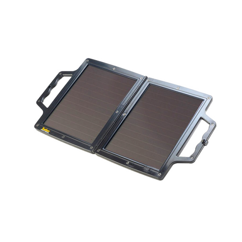 Colibri - Solar Power Bank & Light System