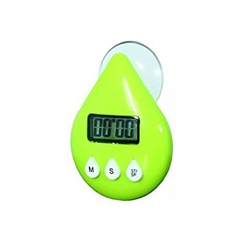 One Touch Shower Timer