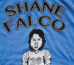 Shane Falco Beautiful Demise T-Shirt