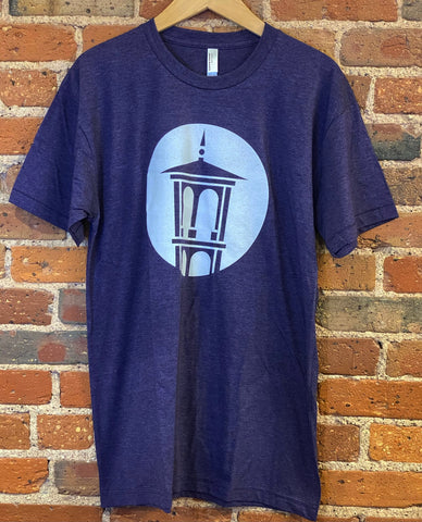 Furman Bell Tower T Shirt