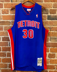 NBA Swingman Rasheed Wallace Mitchell & Ness Jersey