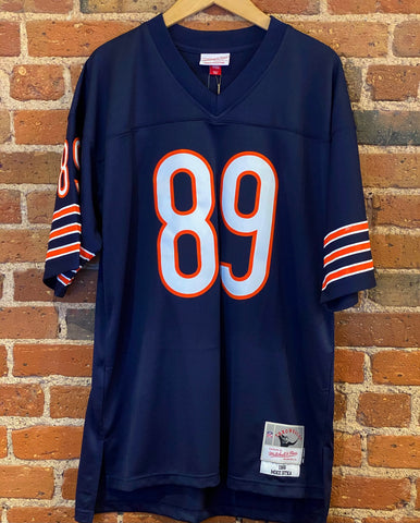 Mike Ditka Throwback Mitchell & Ness Jersey