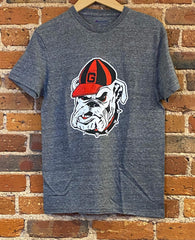Georgia Bulldogs Champion Brand T Shirt