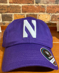 Northwestern Wildcats Top Of World Hat