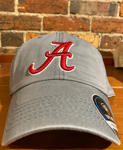 Alabama Crimson Tide Top Of World Hat