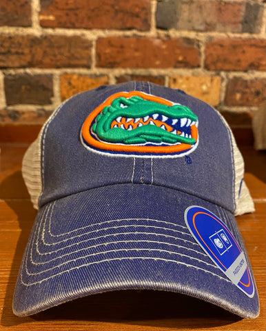 Florida Gators Top Of World Hat