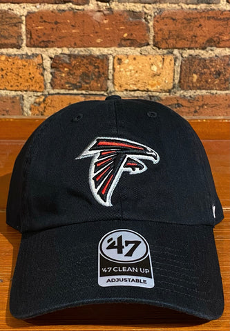 Atlanta Falcons 47 Brand Hat