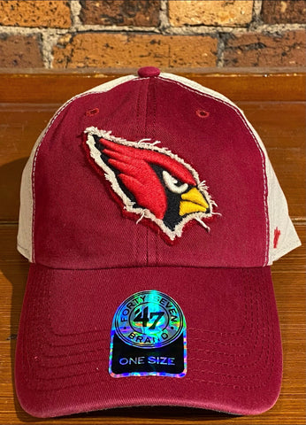 Arizona Cardinals 47 Brand Hat