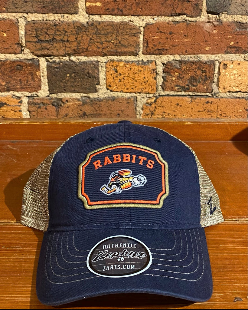 Greenville Swamp Rabbits Hat