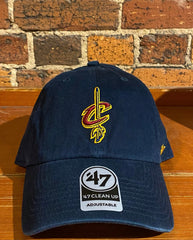 Cleveland Cavaliers 47 Brand Hat
