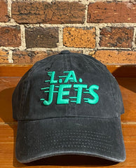 LA Jets American Needle Hat