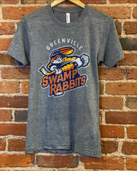 Greenville Swamp Rabbits T Shirt