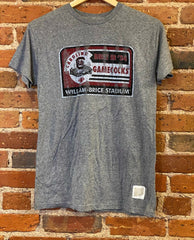 South Carolina Gamecocks Retro Brand T Shirt