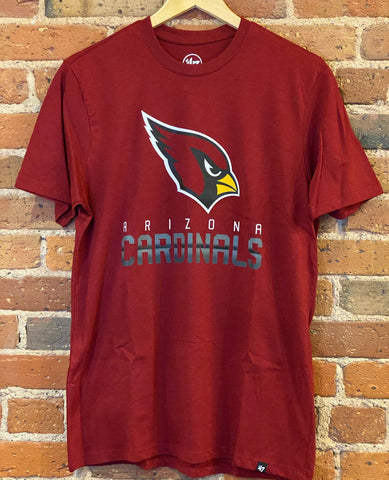 Arizona Cardinals 47 Brand T Shirt