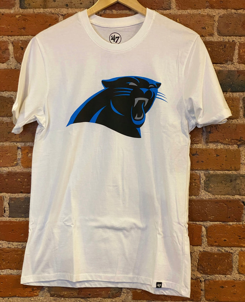 Carolina Panthers Logo 47 Brand T Shirt