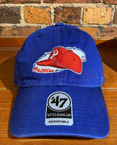 Philadelphia Phillies 47 Brand Hat