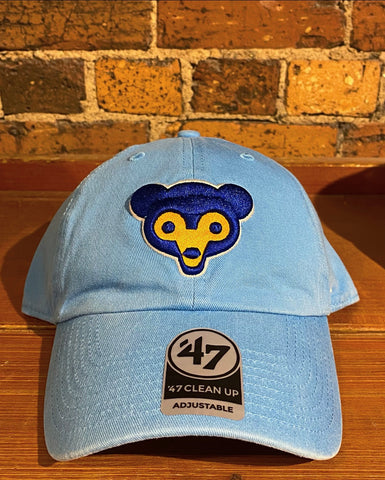 Chicago Cubs Clean Up Hat
