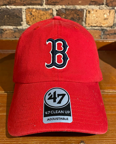 Boston Red Sox alternate hat