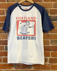 Portland Beavers American Needle Shirt