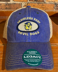 Travelers Rest High School OFA Hat by Legacy