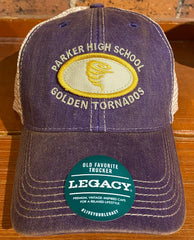 Parker High School OFA Hat by Legacy