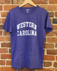 Western Carolina League Brand T Shirt