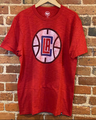 LA Clippers 47 Brand Scrum Shirt