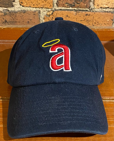 California Angels '47 Brand Clean Up Hat