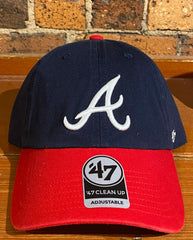 Atlanta Braves - Home clean up