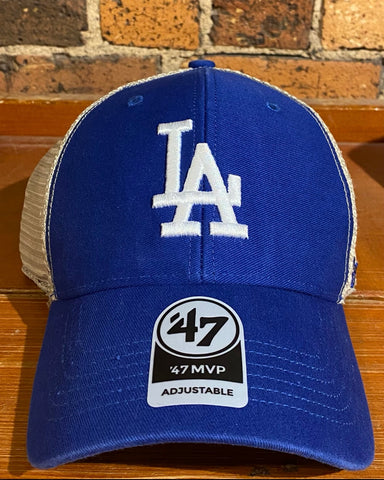 Los Angeles Dodgers adjustable hat