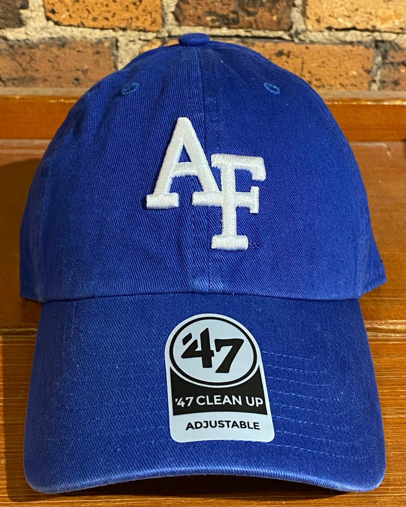 Air Force 47 Brand Clean Up Hat