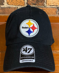 Pittsburgh Steelers Clean Up