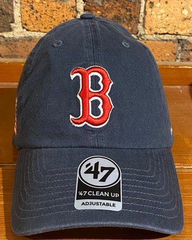 Boston Red Sox vintage hat