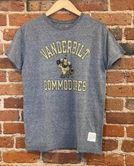 Vanderbilt Commodores Retro Brand Shirt