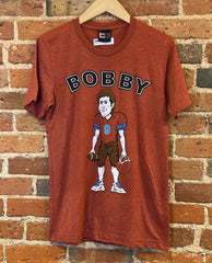 Bobby Boucher Beautiful Demise T Shirt