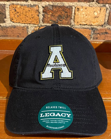 Appalachian State Mountaineers Legacy Hat