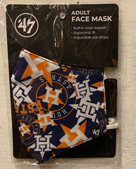 Houston Astros Face Mask