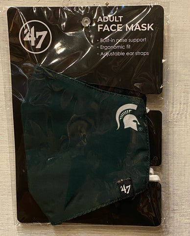 Michigan State Face Mask