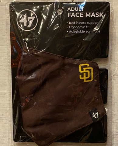 San Diego Padres Face Mask