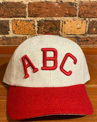 Indianapolis ABCs American Needle Hat