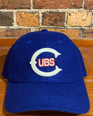 Cleveland Cubs American Needle Hat