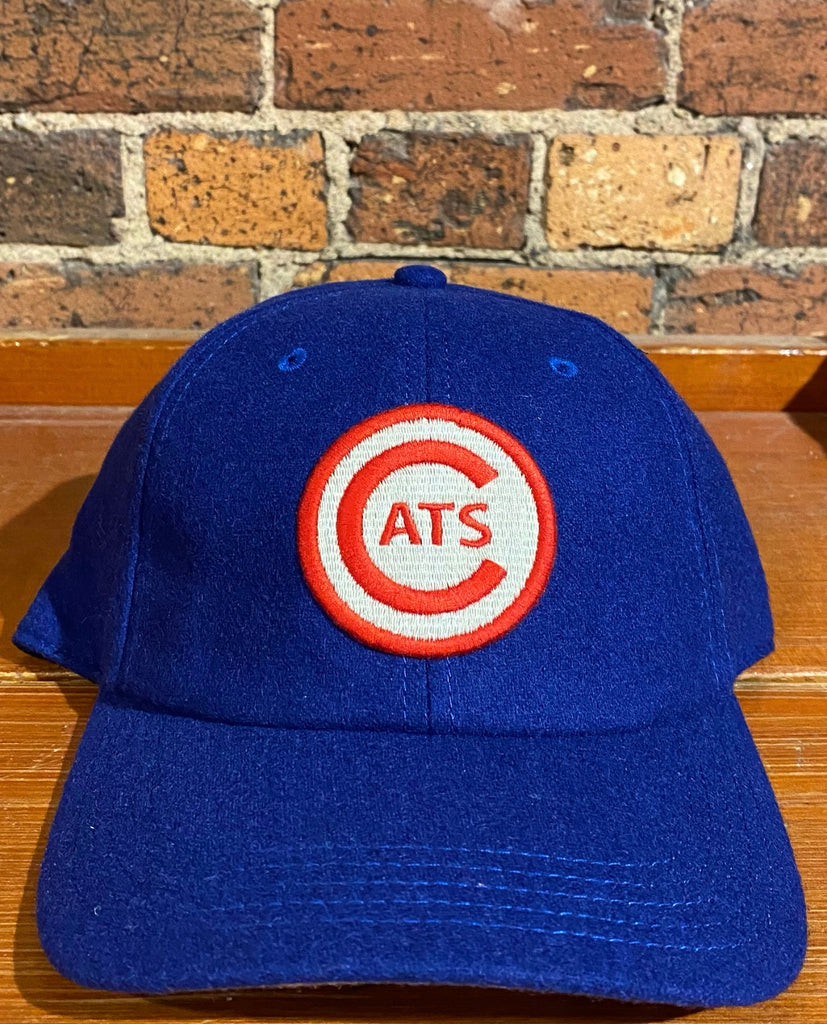 Fort Worth Cats American Needle Hat