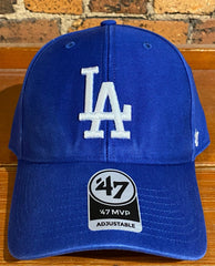 Los Angeles Dodgers 47 Brand Clean Up