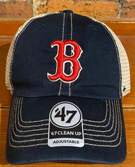 Boston Red Sox 47 Brand Trawler Hat
