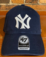 New York Yankees 47 Brand Clean Up