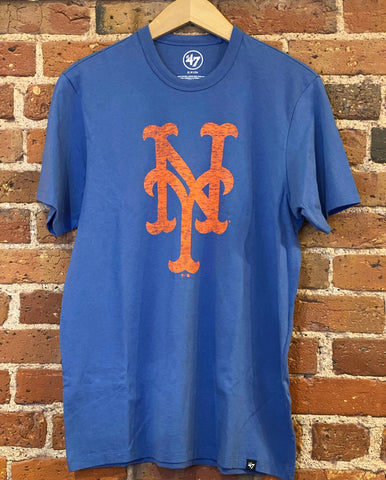 New York Mets 47 Brand Tee