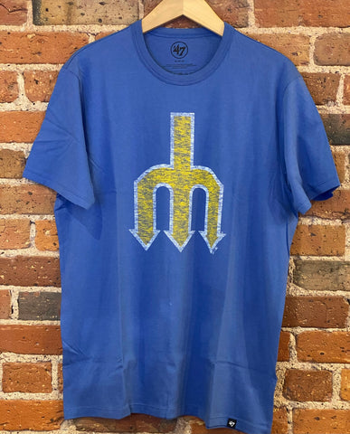 Seattle Mariners 47 Brand Tee