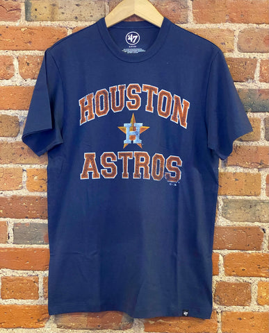 Houston Astros 47 Brand Tee