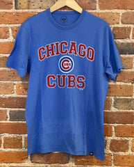 Chicago Cubs 47 Brand Tee