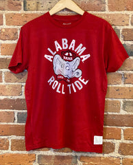 Alabama Retro Brand T Shirt